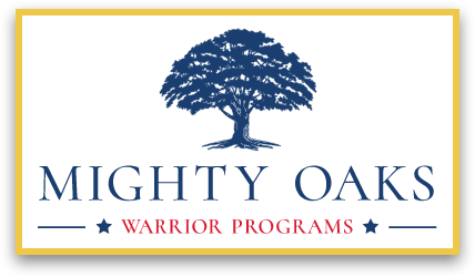 The Mighty Oaks Foundation